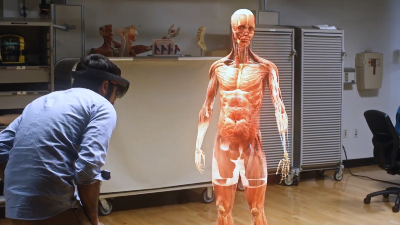 Advancing Medical Education through Medical Animation and Technology