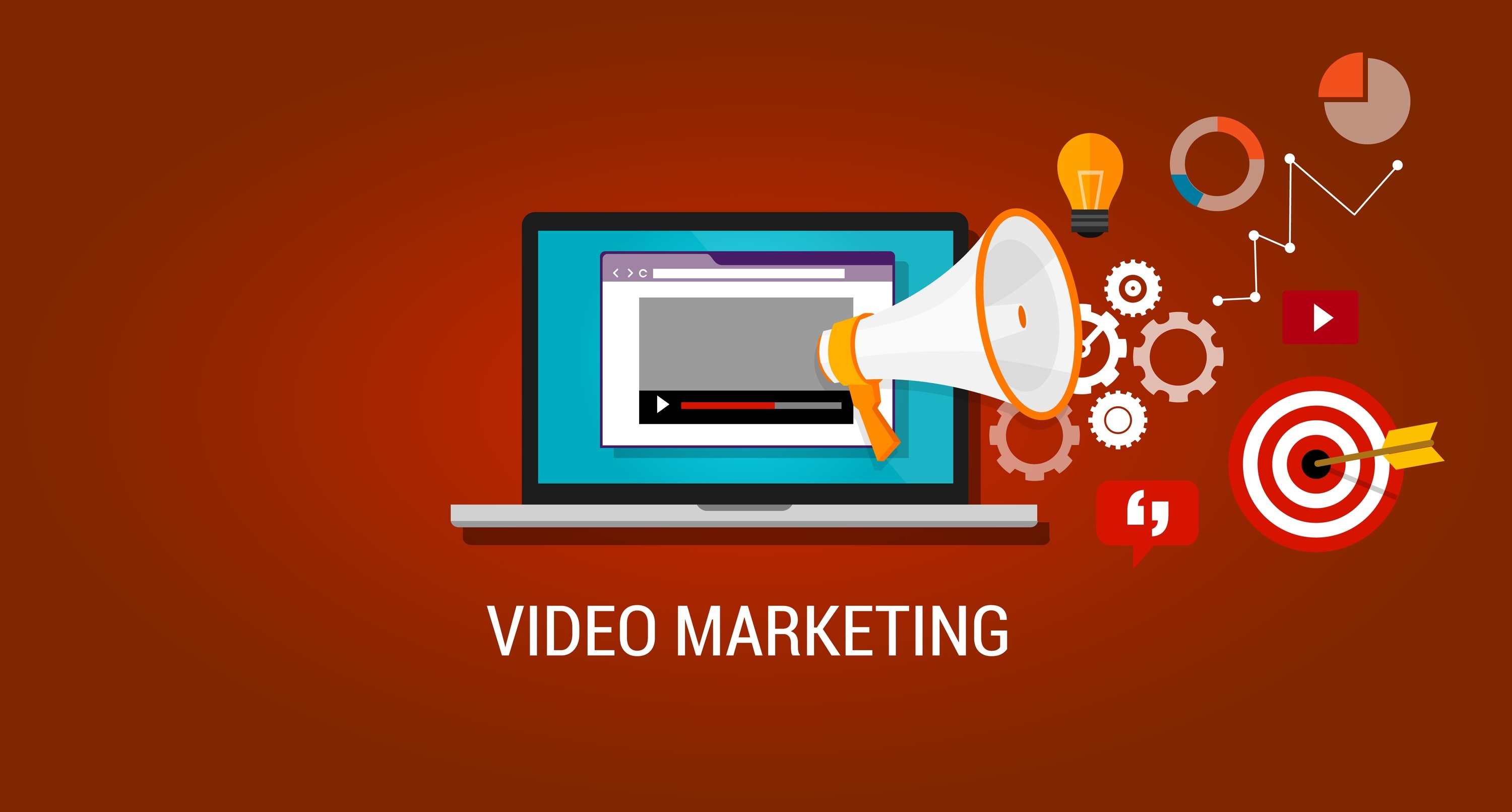 PART 2: 30 Ways Video Marketing can make your marketing budget go further