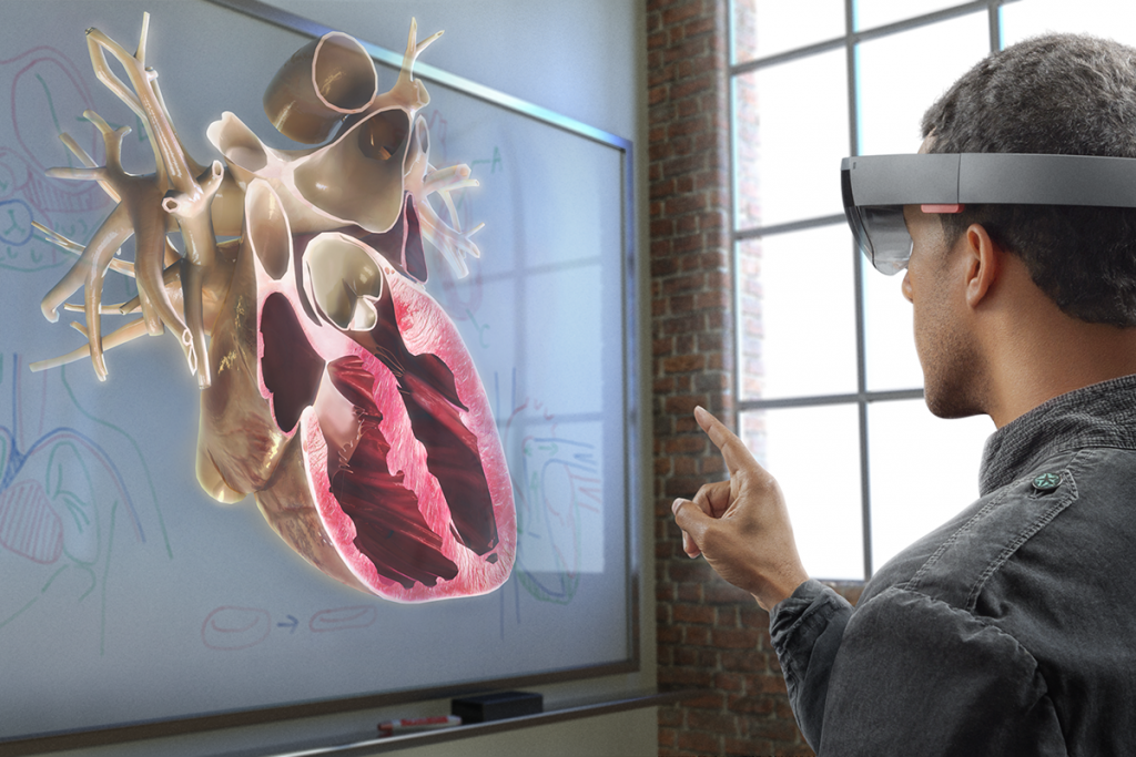 Virtual Reality – 10 ways VR can benefit the Healthcare Industry